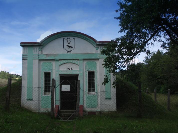 OKOLÍ ÚTERÝ - Liběna Stiebitzová