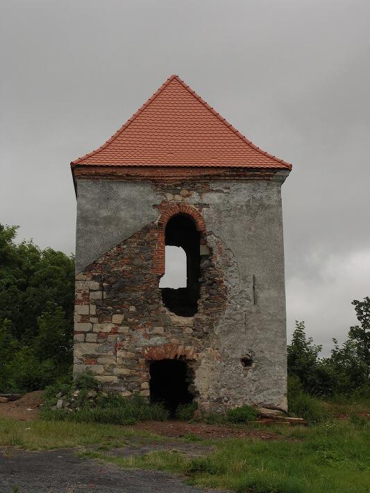 ZVONICE - Liběna Stiebitzová