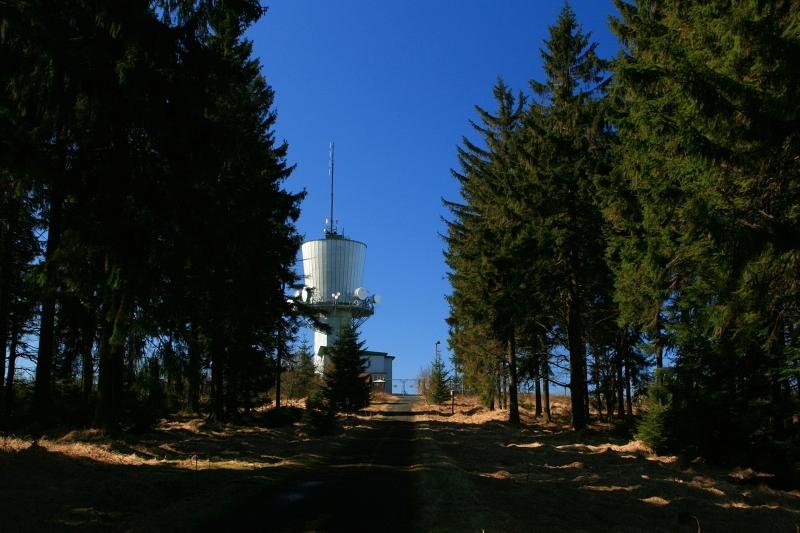 CESTA NA VRCHOL - Liběna Stiebitzová
